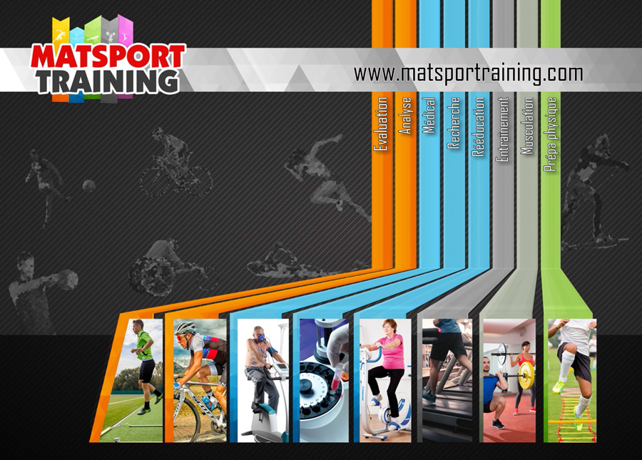 catalogue matsport training 2016